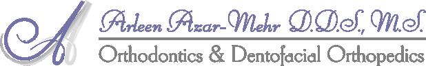 Arleen Azar-Mehr, D.D.S., M.S.